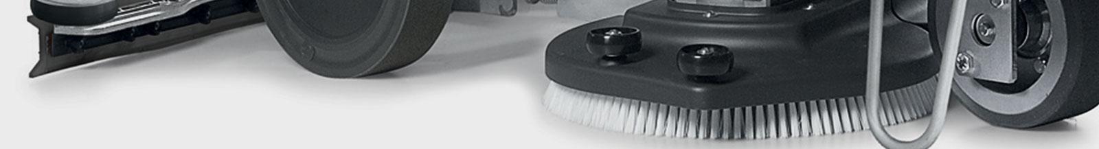 Masini curatenie pentru toate suprafetele