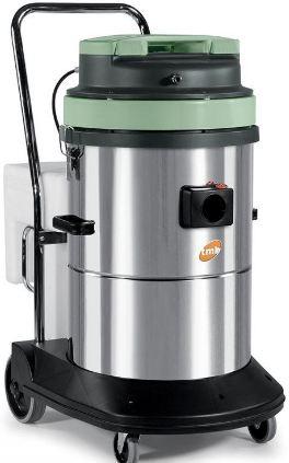 JOB EXTRACT A 58.3 DP – aspirator tapiterii cu 2 motoare
