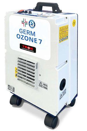 GENERATOR OZONE 7